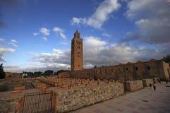 marrakech Марокко Стоковое Изображение