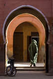 Marrakech Stock Image