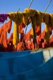 Marrakech Stock Afbeelding