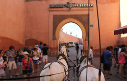 Marrakech Royalty Free Stock Images