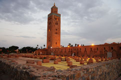 Marrakech Photos stock