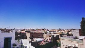 Marrakech Photo stock