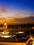 Marrakech photos stock