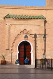 Marrakech Photos libres de droits