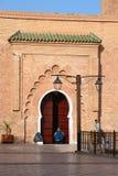 Marrakech photos libres de droits