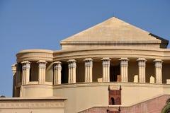 marrakech kunglig persontheatre Fotografering för Bildbyråer