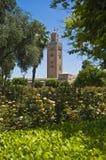Marrakech, Maroc Photographie stock