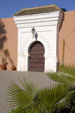 Marrakech, Morocco Stock Photo