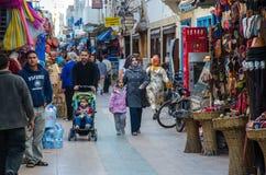 marrakech morocco Royaltyfri Foto