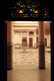Marrakech museum Stock Photography