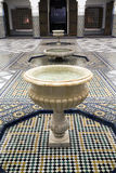 Marrakech Museum Stock Photography