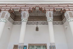 Marrakech Museum located at Morocco Stock Photography