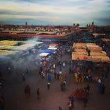 Marrakech Royalty Free Stock Photos