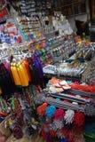 Marrakech souk w Maroko, Afryka Zdjęcie Stock
