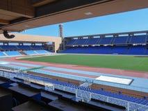 Marrakech stadion Arkivfoto