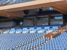 Marrakech stadion Royaltyfri Foto