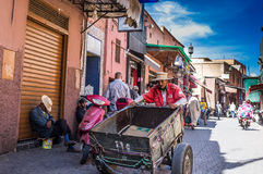 Marrakech Stock Photos