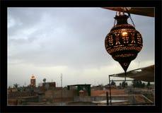 Marrakesch Lizenzfreies Stockbild