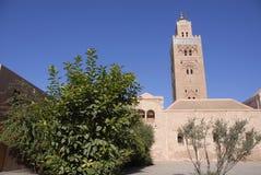 Marrakesch, Marokko Stockfotografie