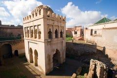 Marrakesh Fotografía de archivo