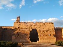 Marrakesh 22 fotografía de archivo libre de regalías