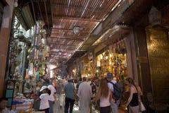 Marrakesh fotografering för bildbyråer