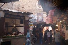 Marrakesh Stock Image