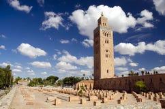 Marrakesh Royalty Free Stock Photography