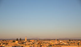 Marrakesh Royalty Free Stock Photos