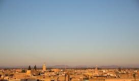 Marrakesh Royalty Free Stock Photos