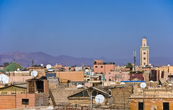 Marrakesh Stock Photos