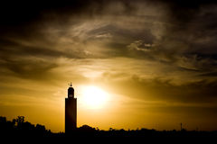 Marrakesh Stock Photography