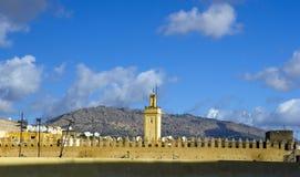Marrakesh Royalty Free Stock Photo