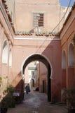 Marrakesh, Marocco Immagini Stock
