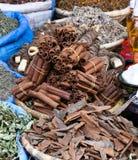 Marrakesh Medina Markets Royalty Free Stock Photography
