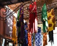 Marrakesh Medina Markets Stock Photography
