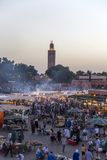 Marrakesh, Morocco Royalty Free Stock Image