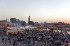 Marrakesh, Morocco Royalty Free Stock Photo