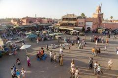 Marrakesh, Morocco Royalty Free Stock Photos