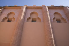 Marrakesh Museum Royalty Free Stock Photography