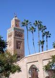 Marrakesh Stock Images