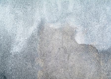 Marred grey concrete background. Abstract texture background of grunge marred grey concrete Royalty Free Stock Photo