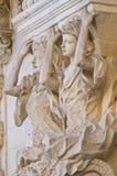 Marrese Palace. Lecce. Puglia. Italy. Stock Photo