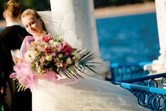 Marriage stock images