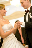 Marriage Royalty Free Stock Images