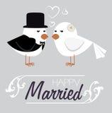 Marriage Stock Photo