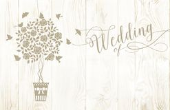 Marriage icon element Royalty Free Stock Image