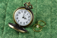 Marriage time Stock Images
