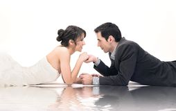 Married Stock Photos