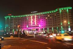 Marriothotel Stock Foto's